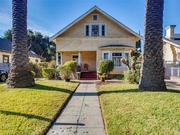 877 N Los Robles Avenue, Pasadena, CA, 91104,
