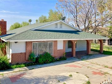 1037 West 11th Street, San Bernardino, CA, 92411,