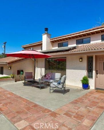3203 Green Canyon Road Fallbrook, CA, 92028