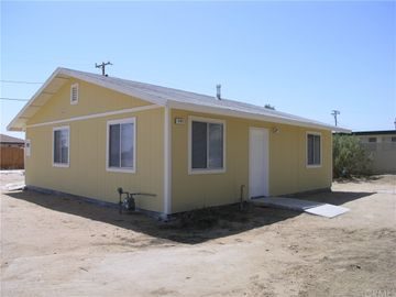 6385 Center, Joshua Tree, CA, 92252,