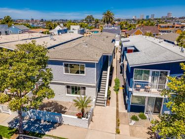 1544 Miramar Drive, Newport Beach, CA, 92661,