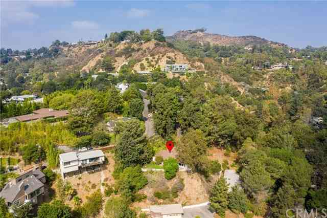 2534 Zorada Drive, Los Angeles, CA, 90046,