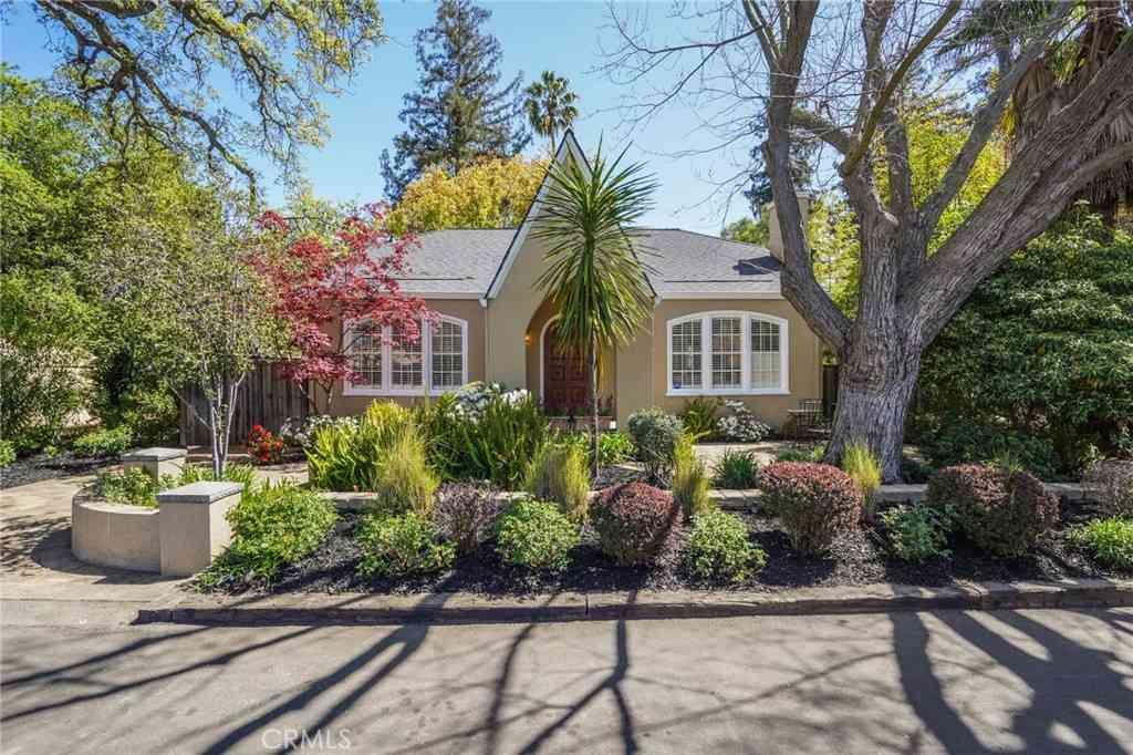 531 Kendall Avenue, Palo Alto, CA, 94306,