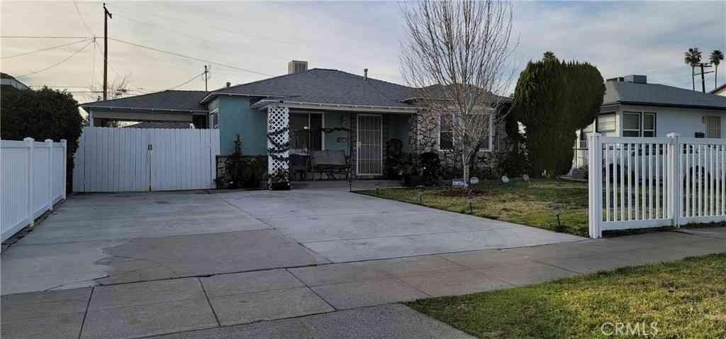 3168 N Sierra Way, San Bernardino, CA, 92405,