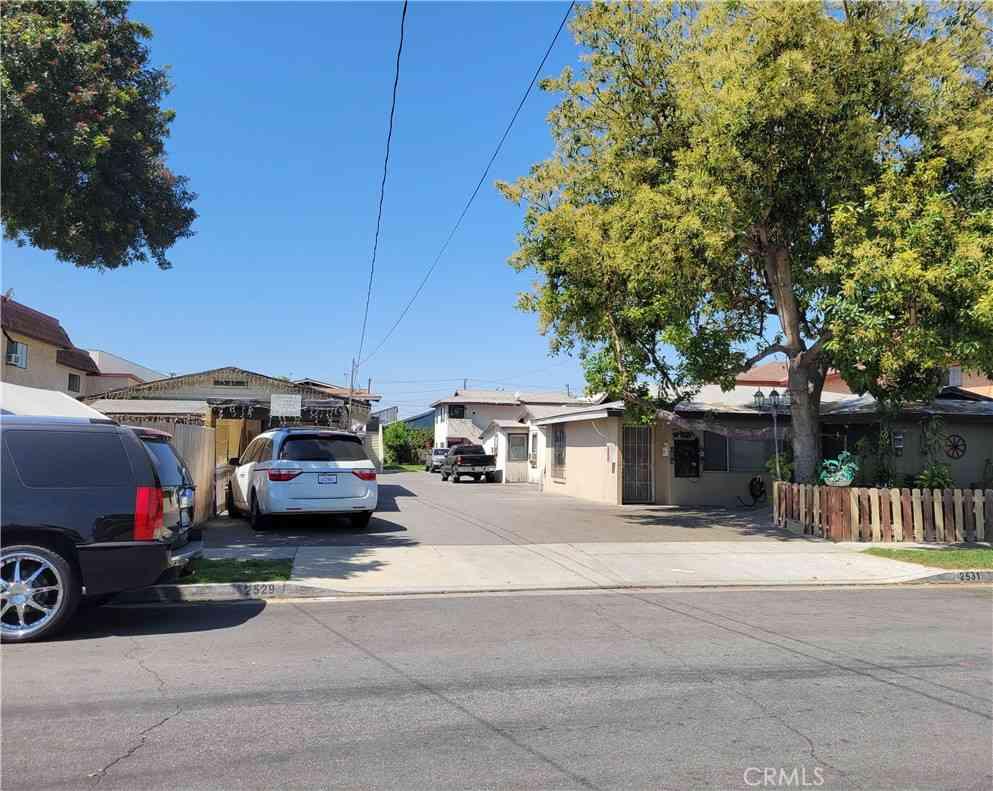 2529 Adelia Avenue, South El Monte, CA, 91733,