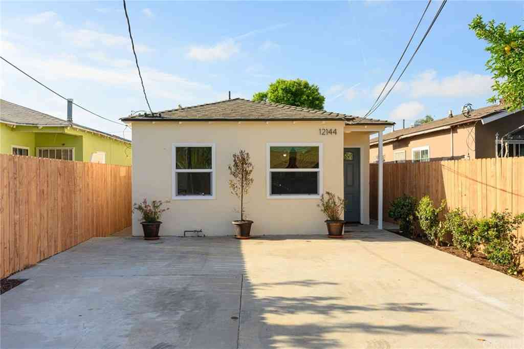 12144 Lowemont Street, Norwalk, CA, 90650,