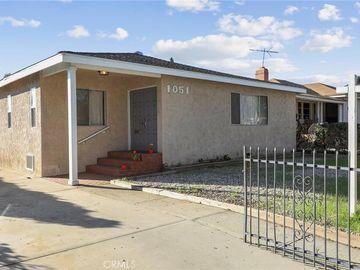 1051 Evergreen, Burbank, CA, 91505,
