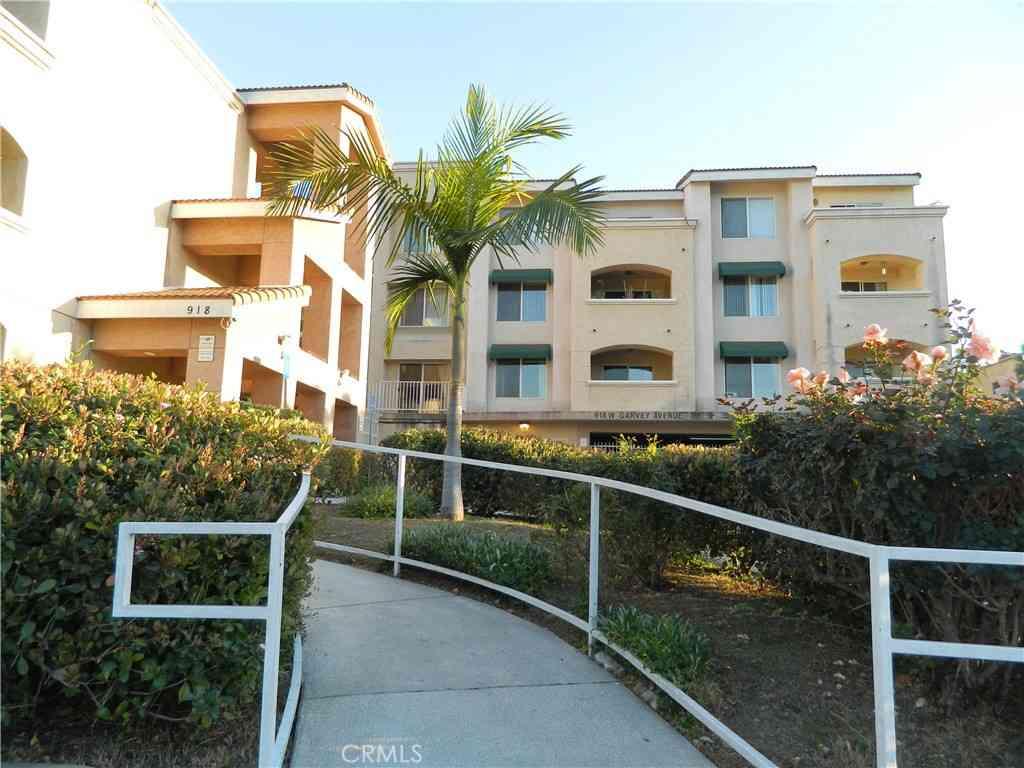 918 W Garvey Avenue #100, Monterey Park, CA, 91754,