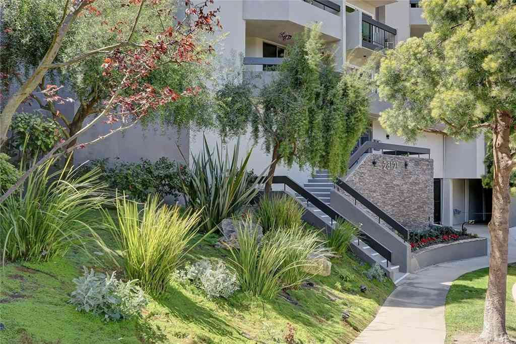28121 Highridge Road #306, Rolling Hills Estates, CA, 90275,