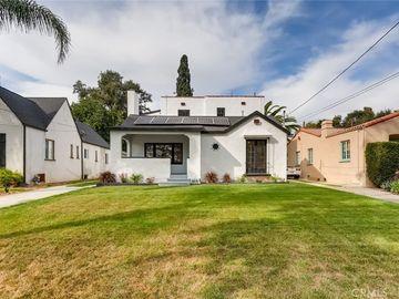 741 E CLAREMONT Street, Pasadena, CA, 91104,