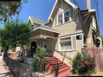 2624 South Budlong Avenue, Los Angeles, CA, 90007,