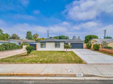 4616 Davis Street, Chino, CA, 91710,