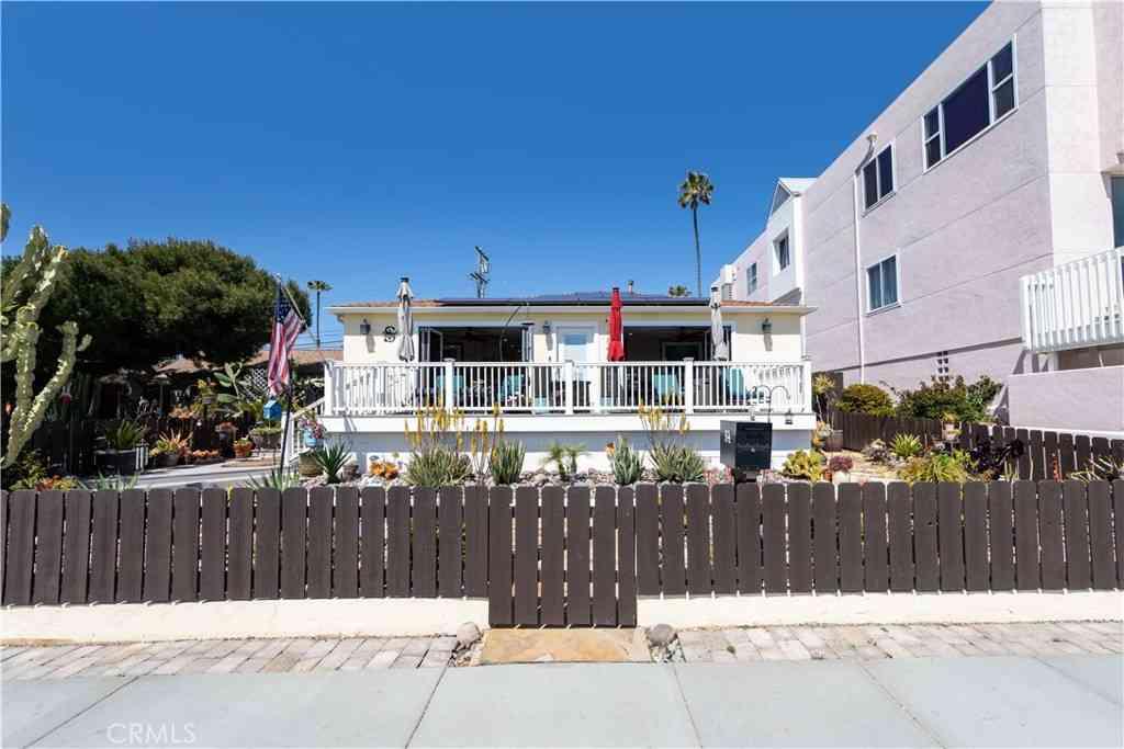 184 Imperial Beach Boulevard, Imperial Beach, CA, 91932,