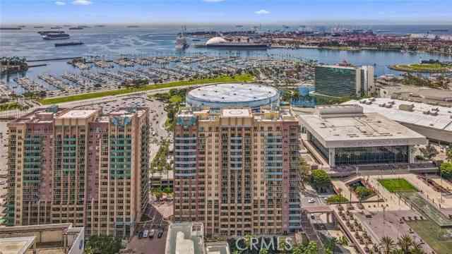 388 East Ocean Boulevard #209, Long Beach, CA, 90802,