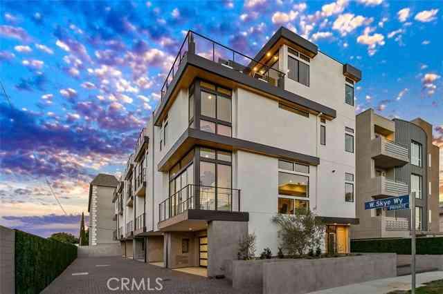 1440 North Curson #3, Los Angeles, CA, 90046,