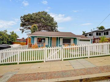 4466 Muir Avenue, Ocean Beach San Diego, CA, 92107,