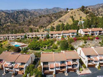 1705 Camino De Villas, Burbank, CA, 91501,