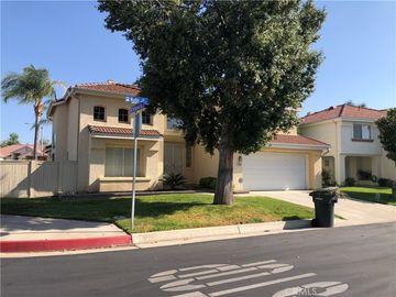 852 Rubi Court, San Jacinto, CA, 92583,