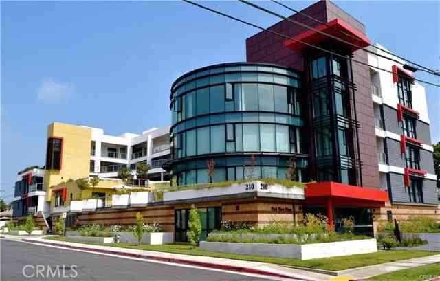 210 North Monterey Street #211, Alhambra, CA, 91801,