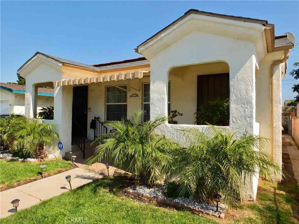 8912 Mettler Street, Los Angeles, CA, 90003,