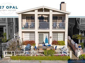 227 Opal Avenue, Newport Beach, CA, 92662,