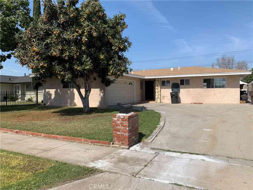 331 N Sunset Avenue, La Puente, CA, 91744,