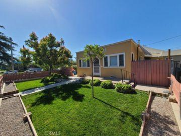 608 W Wilson Street, Pomona, CA, 91768,