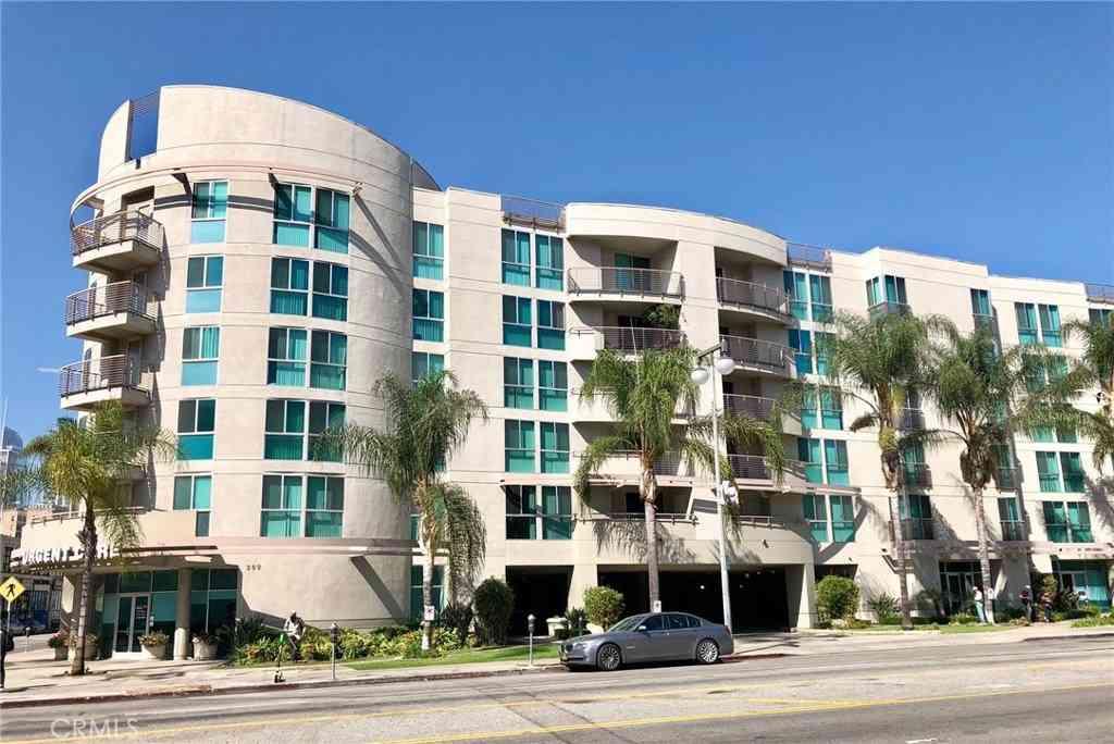 267 S San Pedro Street #506, Los Angeles, CA, 90012,