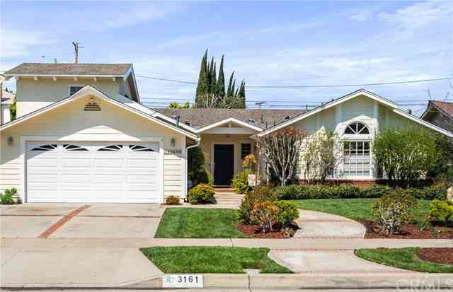 3161 Bradbury Road, Rossmoor, CA, 90720,