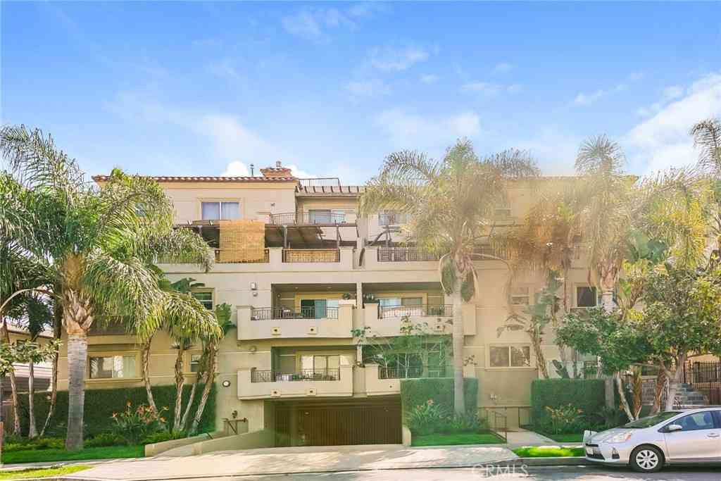 1520 S Shenandoah Street #PH3, Los Angeles, CA, 90035,
