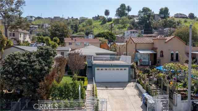 3566 City Terrace Drive, City Terrace, CA, 90063,