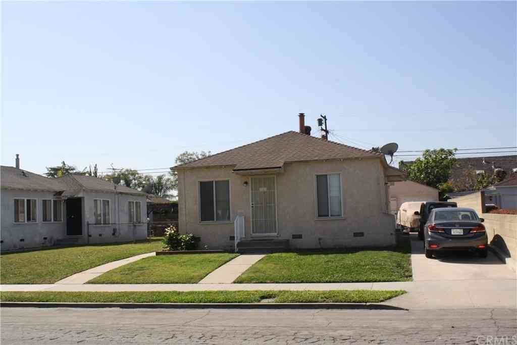 1630 E Plymouth Street, Long Beach, CA, 90805,