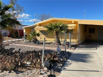 140 Safari Drive, Needles, CA, 92363,