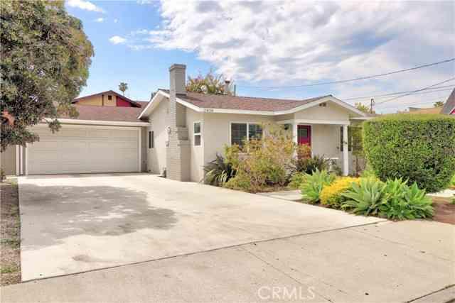 2458 255th Street, Lomita, CA, 90717,