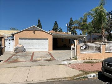 14349 Carl Street, Arleta, CA, 91331,