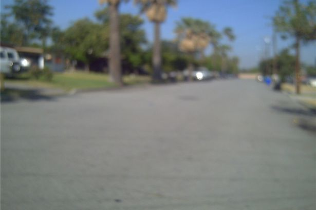 554 W Ramona Drive