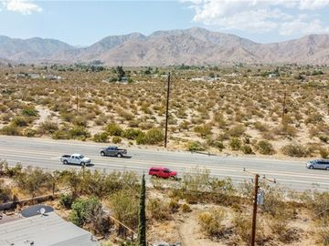 9826 Fobes Road, Morongo Valley, CA, 92256,