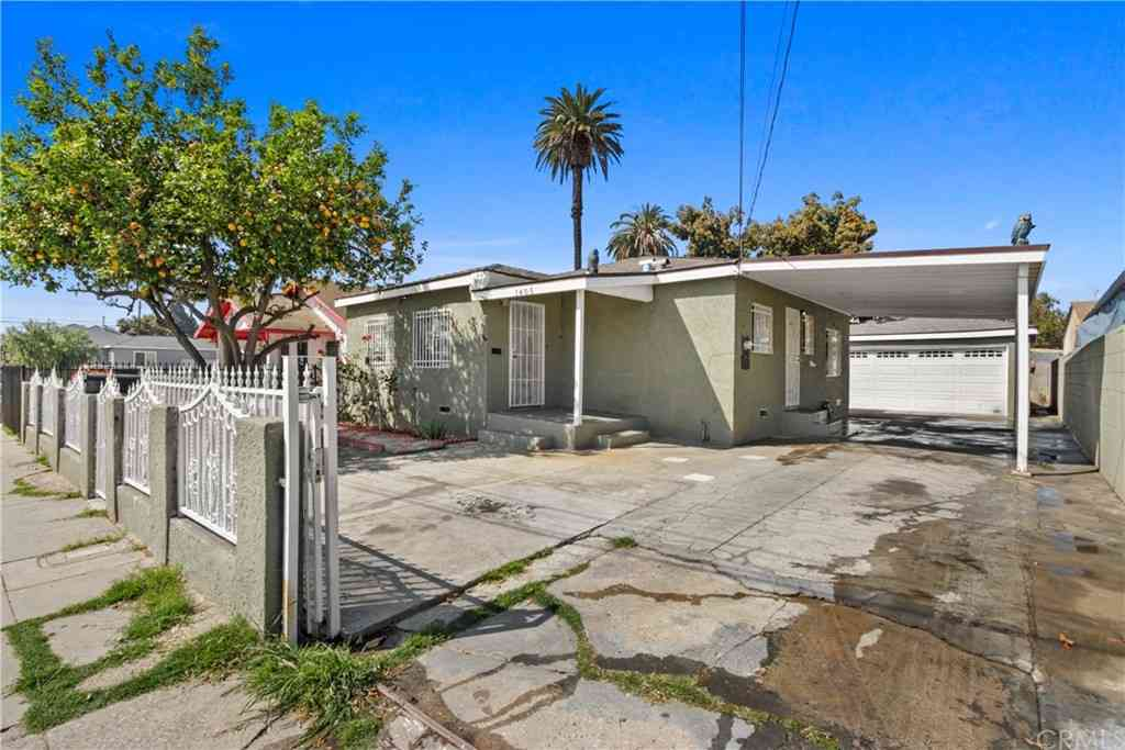 1405 Paulsen Avenue, Compton, CA, 90222,