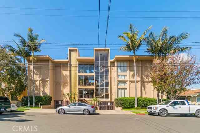 345 Wisconsin Avenue #204, Long Beach, CA, 90814,