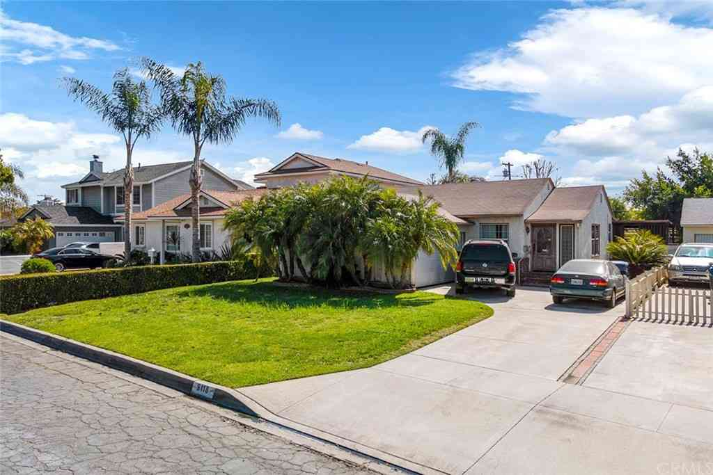 9118 Brock Avenue, Downey, CA, 90240,