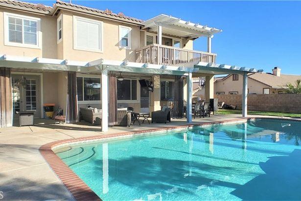13450 Mesa Terrace Drive