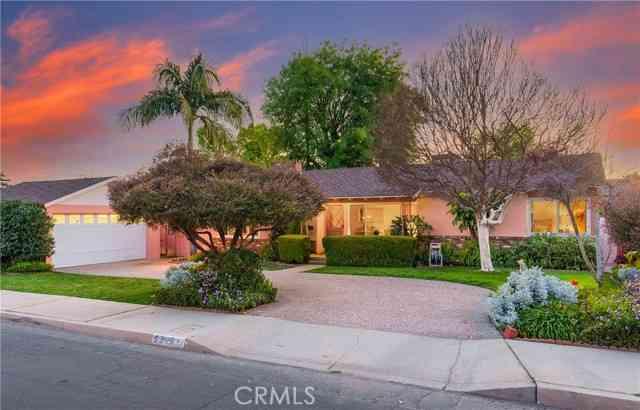 5343 Cloverly Avenue, Temple City, CA, 91780,