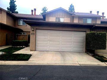 573 N Laurel Valley Drive #22, Azusa, CA, 91702,