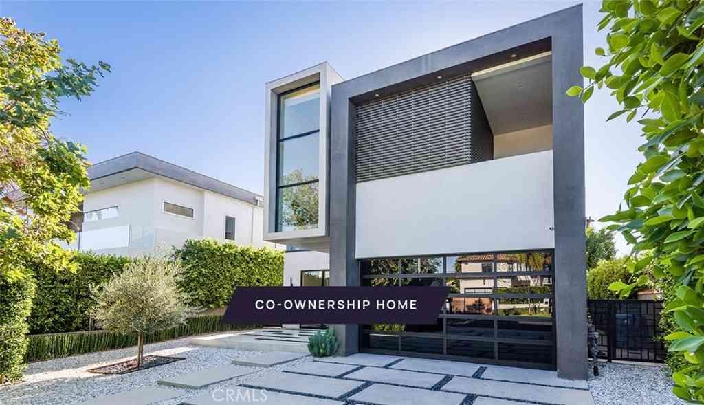653 N Laurel Avenue, Los Angeles, CA, 90048,