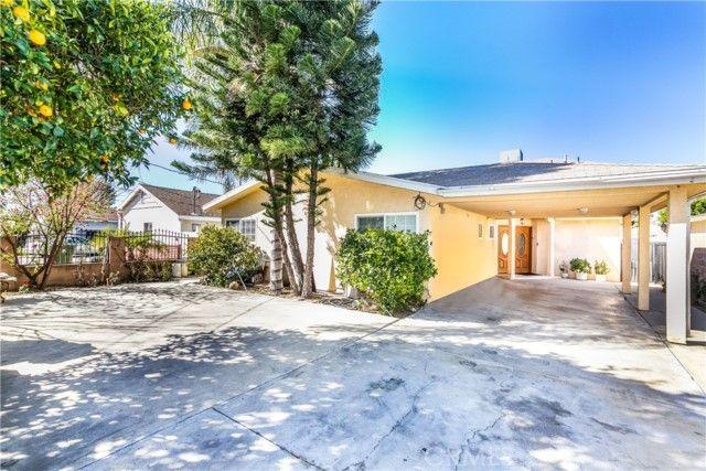 7451 Garden Grove Avenue Reseda, CA, 91335