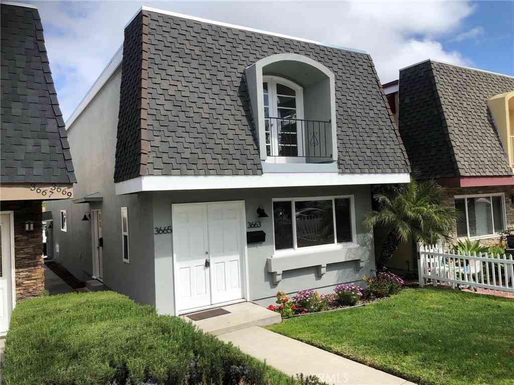 3663 Newton Street, Torrance, CA, 90505,
