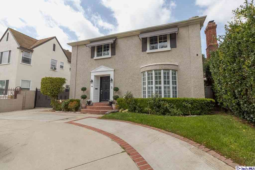 949 S Highland Avenue, Los Angeles, CA, 90036,