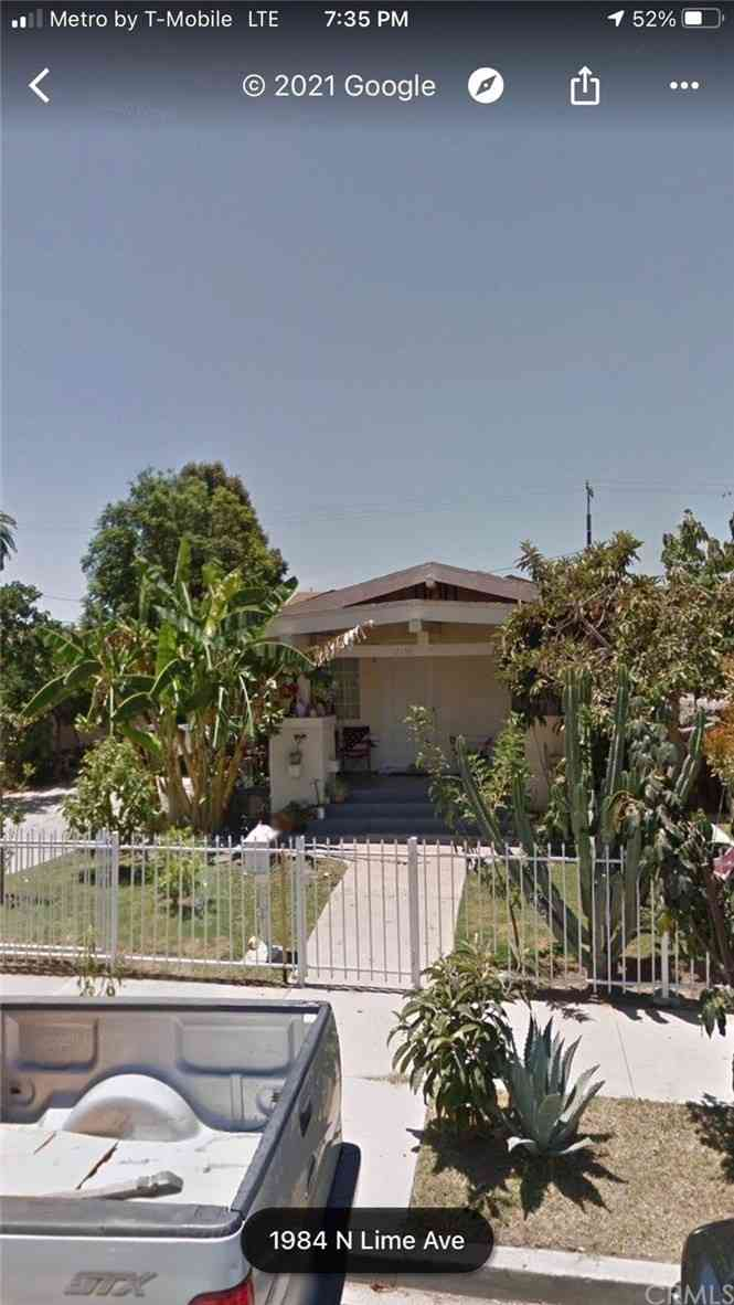 1983 Lime Avenue, Long Beach, CA, 90806,