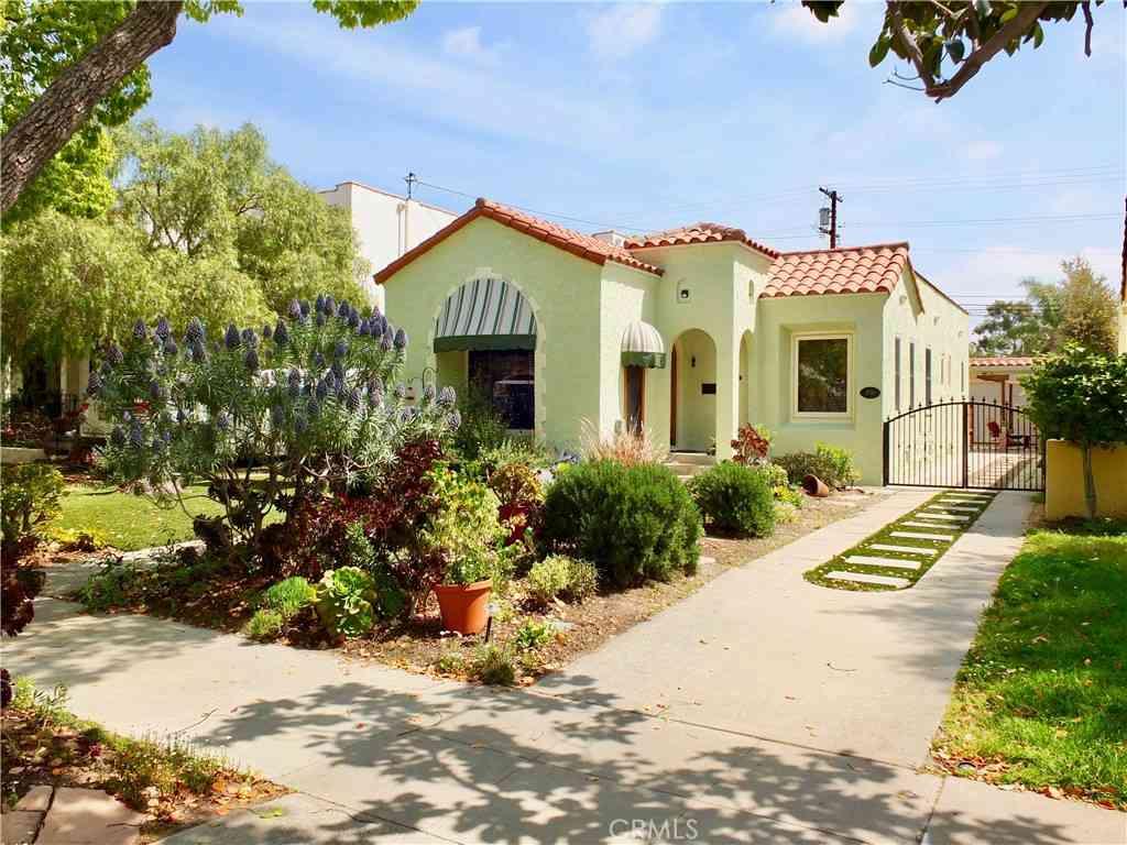 3756 Gundry Avenue, Long Beach, CA, 90807,