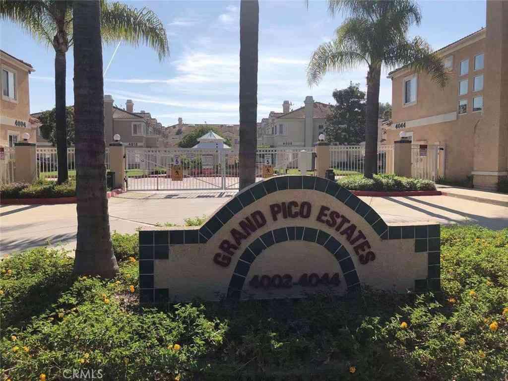 4028 Rosemead Boulevard #35, Pico Rivera, CA, 90660,